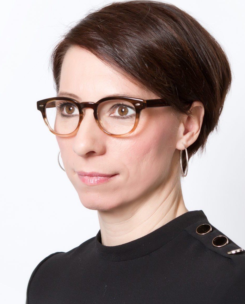 Karin Stopa, Mentoring